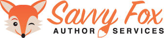 Savvy Fox Author Services